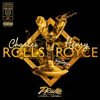 Hellcat Priime and Kool Grey Bring Out The Rolls Royce To Stunt In For New Visual