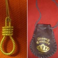 "Disney's ""Pirates of the Caribbean"" Noose Necklace: A Bad Idea"