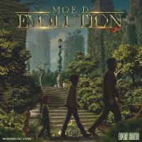 "NoiseMaker: Moe D Drops ""Evolution"""
