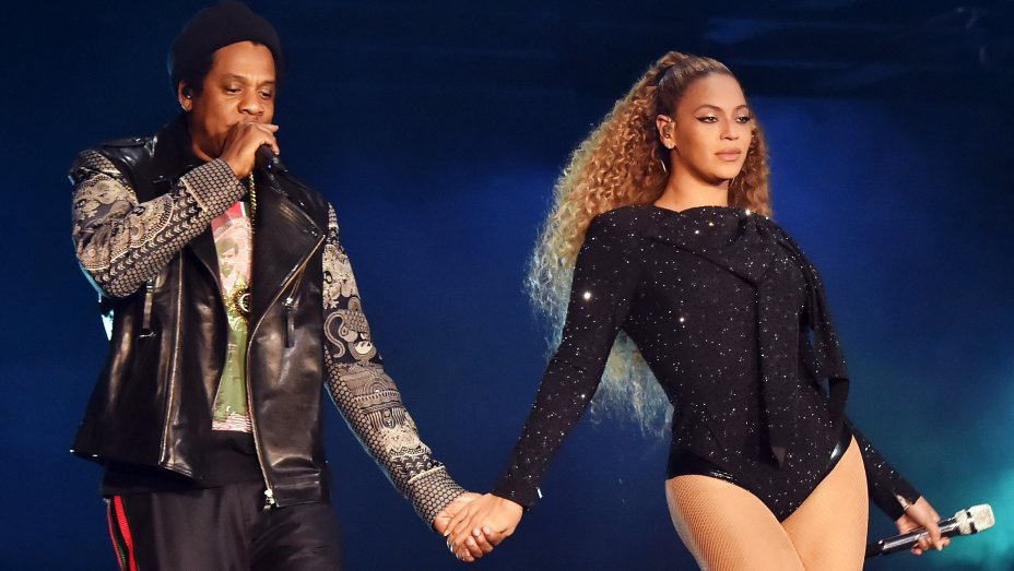 BEYONCE AND JAY Z OTRII TOUR BROUGHT IN $254 MILLION IN 2018!