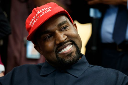 KANYE WEST IS AFRAID FOR HIS FAMILY'S SAFETY – HE THINKS DRAKE IS DANGEROUS
