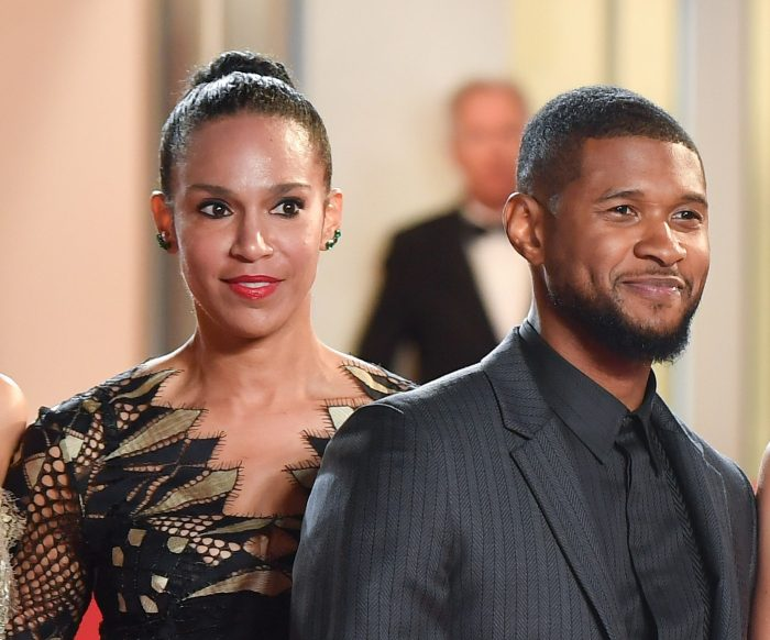 USHER AND GRACE ARE DIVORCING AFTER ALL… SHE WON'T COME HOME