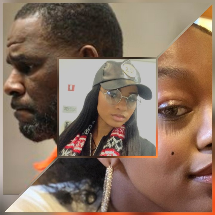 """JOYCELYN SAVAGE ARRESTED FOR THE BEATDOWN """"AT THE TRUMP"""""""