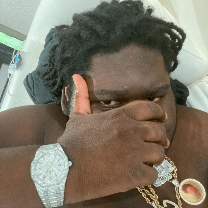 AFTER ALMOST GETTING 'KILT' IN ATLANTA, YOUNG CHOP IS AT IT AGAIN