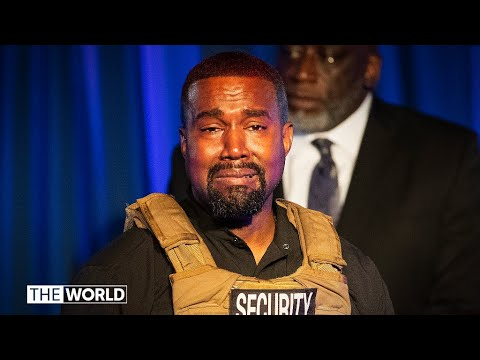 KANYE WEST'S PETITION SIGNATURES BEING CHALLENGED IN ILLINOIS