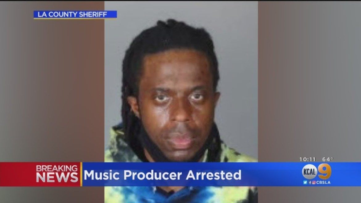 """BEYONCE'S """"DRUNK IN LOVE"""" PRODUCER ARRESTED ON 15 SEXUAL ASSAULT CHARGES"""