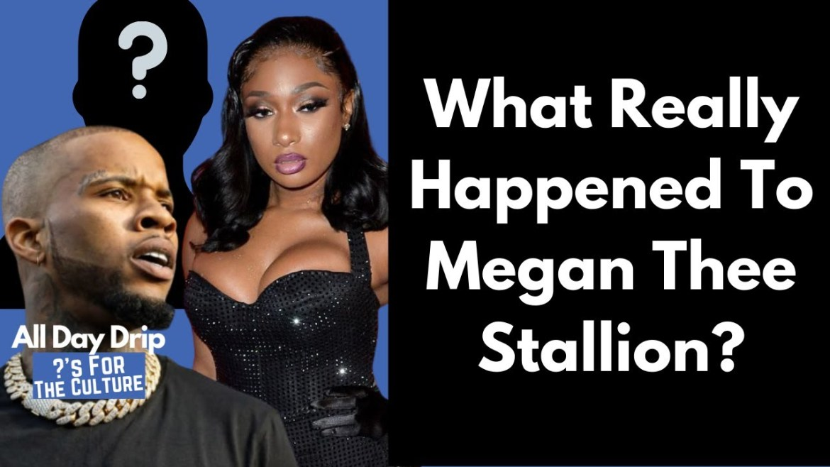 What Really Happened To Megan Thee Stallion?
