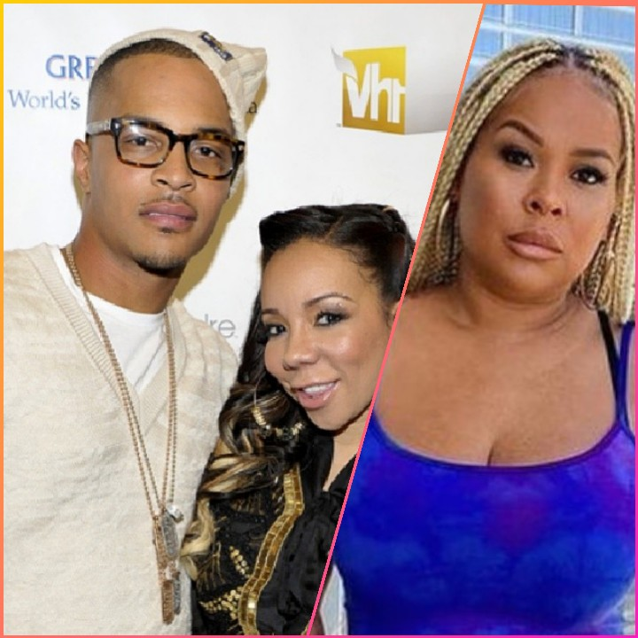 T.I. AND TINY BEING SUED FOR DEFAMATION!