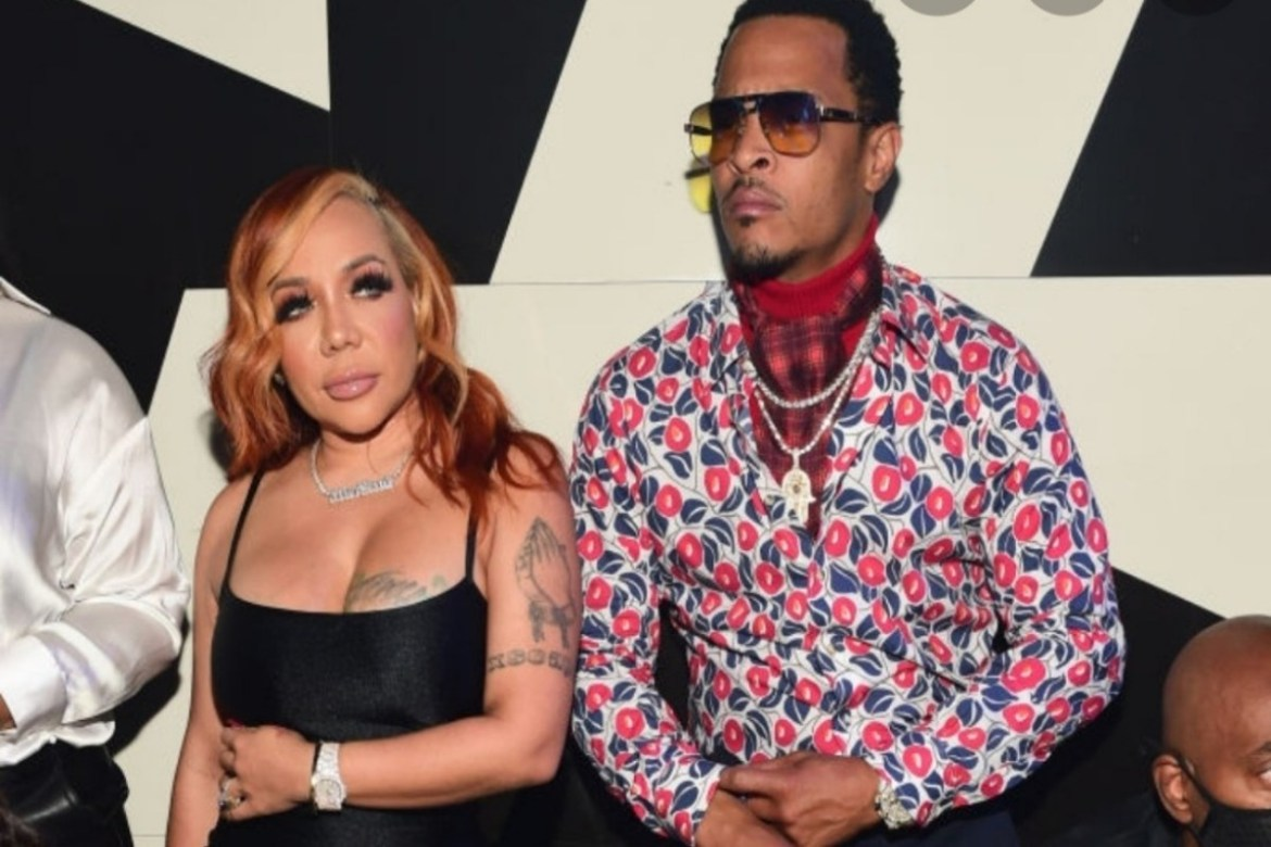T.I. & TINY'S LAS VEGAS CASE CLOSED BUT L.A. CASE GOING STRONG