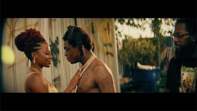 "NEW MUSIC ALERT! ""Z LOOK JAMAICAN"" BY KODAK BLACK"