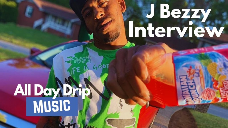 J Bezzy Interview Part 1
