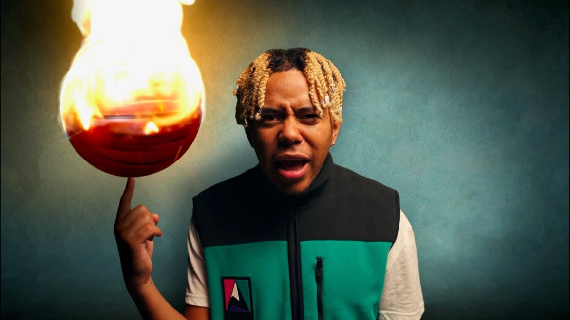 """""""SUPER"""" BY CORDAE – ALL DAY DRIP: HIP HOP HEAT PLAYLIST"""