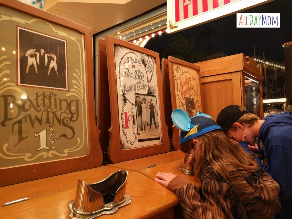 Disneyland on a Budget $5 Challenge: What Can You Get for $5 at Disneyland?