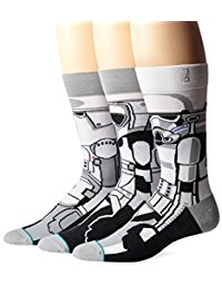 Star Wars Stance socks Stormtrooper
