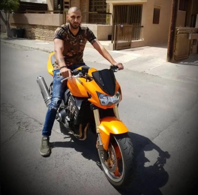 Τραγωδία: Ξεψύχησε στην άσφαλτο ο 28χρονος Σάββας-Μοιραία η κίνηση της 38χρονης[photos]