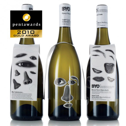 Победители «Pentawards 2010». Итоги международного конкурса упаковки