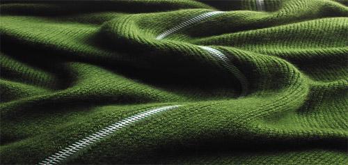 Foodscapes – гастрономические фотопейзажи Карла Уорнера