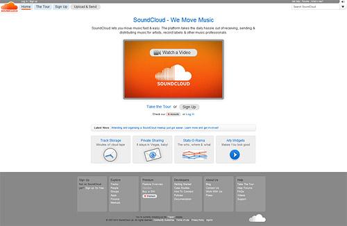 10 способов  слушать музыку онлайн. Путеводитель по веб-ресурсам для музыкальных  охотников