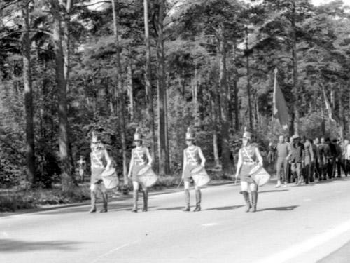 История советского автоспорта. Кольцевые автогонки в СССР 1970-80 годов