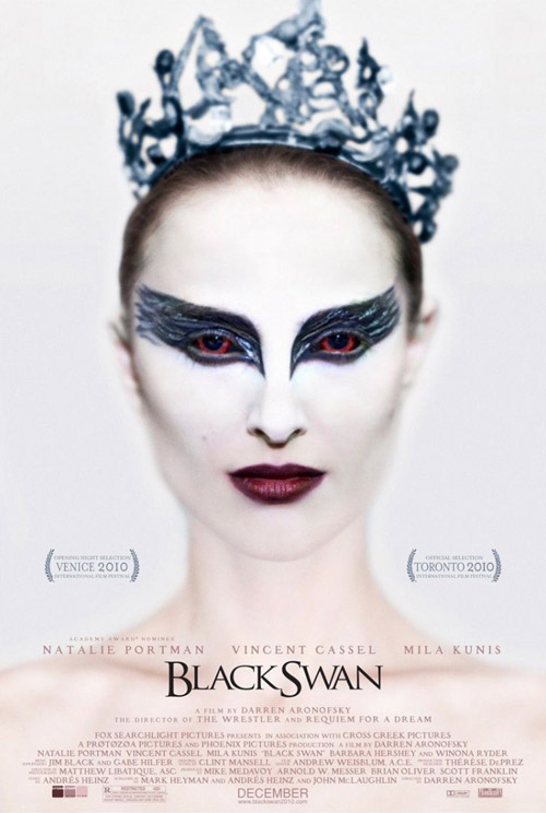 «Черный лебедь» Даррена Аронофски. Самая важная птица 67-ого Венецианского кинофестиваля