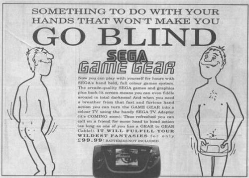 25 старых реклам, которые бы сегодня запретили