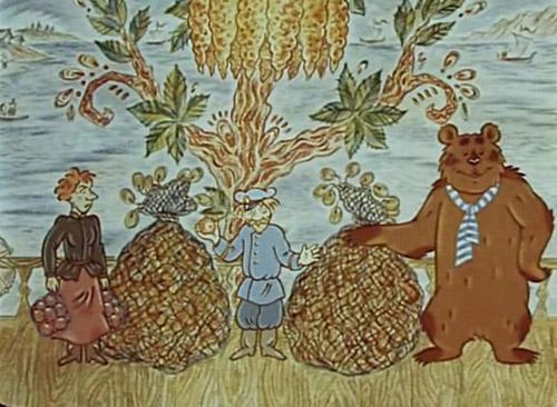 Забытые советские мультфильмы, которые нужно показать детям