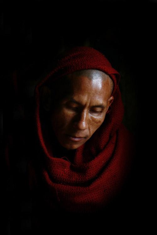 Планета земля в лицах. Портреты народов мира Эрика Лаффорга