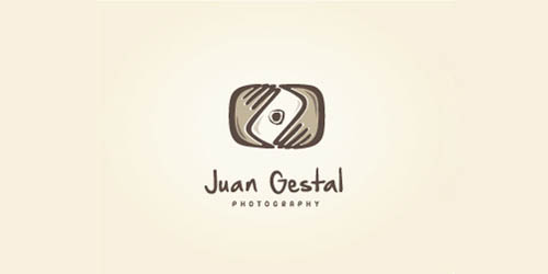 Интересные логотипы фотостудий. Идеи айдентики для фотографов