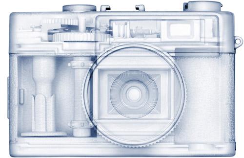 Фото-рентгены старой техники. Из чего же, из чего же, из чего же сделаны наши девайсы…?