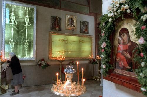 10 самых почитаемых религиозных реликвий в мире