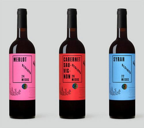 Как читать винную этикетку? Учимся разбираться в вине