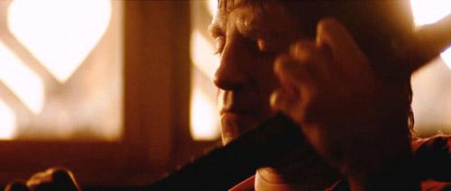 «Высоцкий. Спасибо что живой». Фильм Петра Буслова