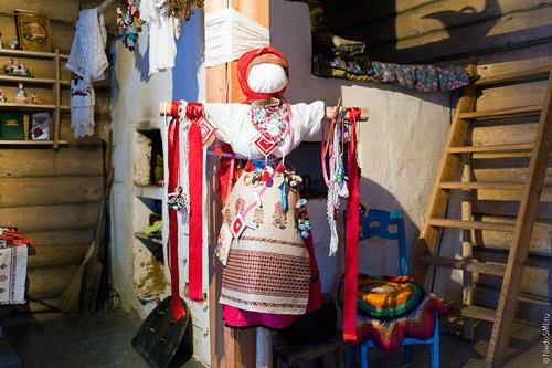 Традиционная русская кукла. Фоторассказ о национальных обычаях