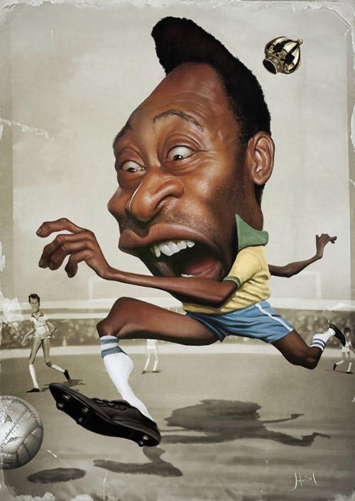 Бразильский иллюстратор Tiago Hoisel. Позитив и немного безумства