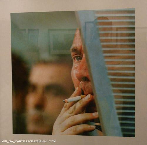Фотовыставка «Иконы 90-х»