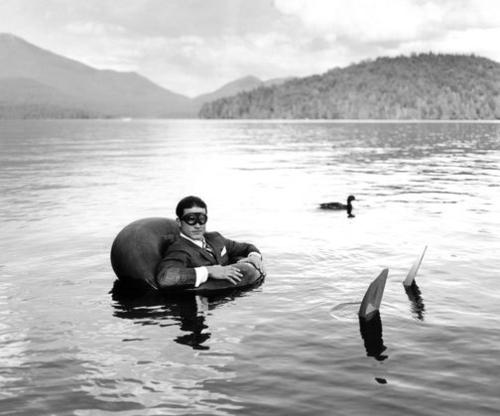 Фотограф Родни Смит / Rodney Smith - волшебник, сюрреалист, Мистер Необычность