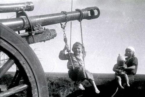 9 мая. Этот День Победы!