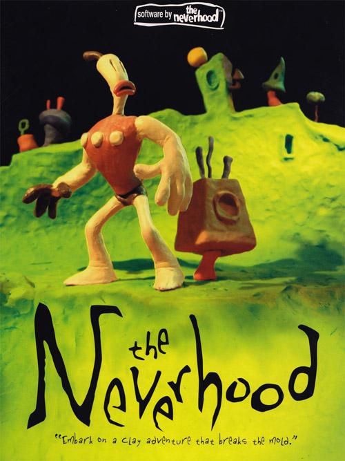 The Neverhood. 15 лет знаменитому пластилиновому квесту