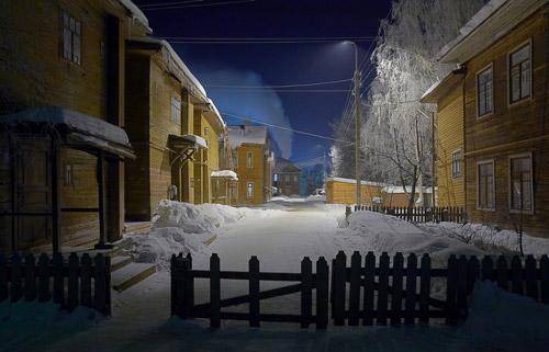 «Русский Север». Итоги фотоконкурса от National Geographic Россия