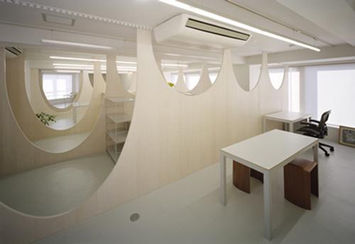 Креативные места работы. Лучшие из лучших офисов. 23 места работы.