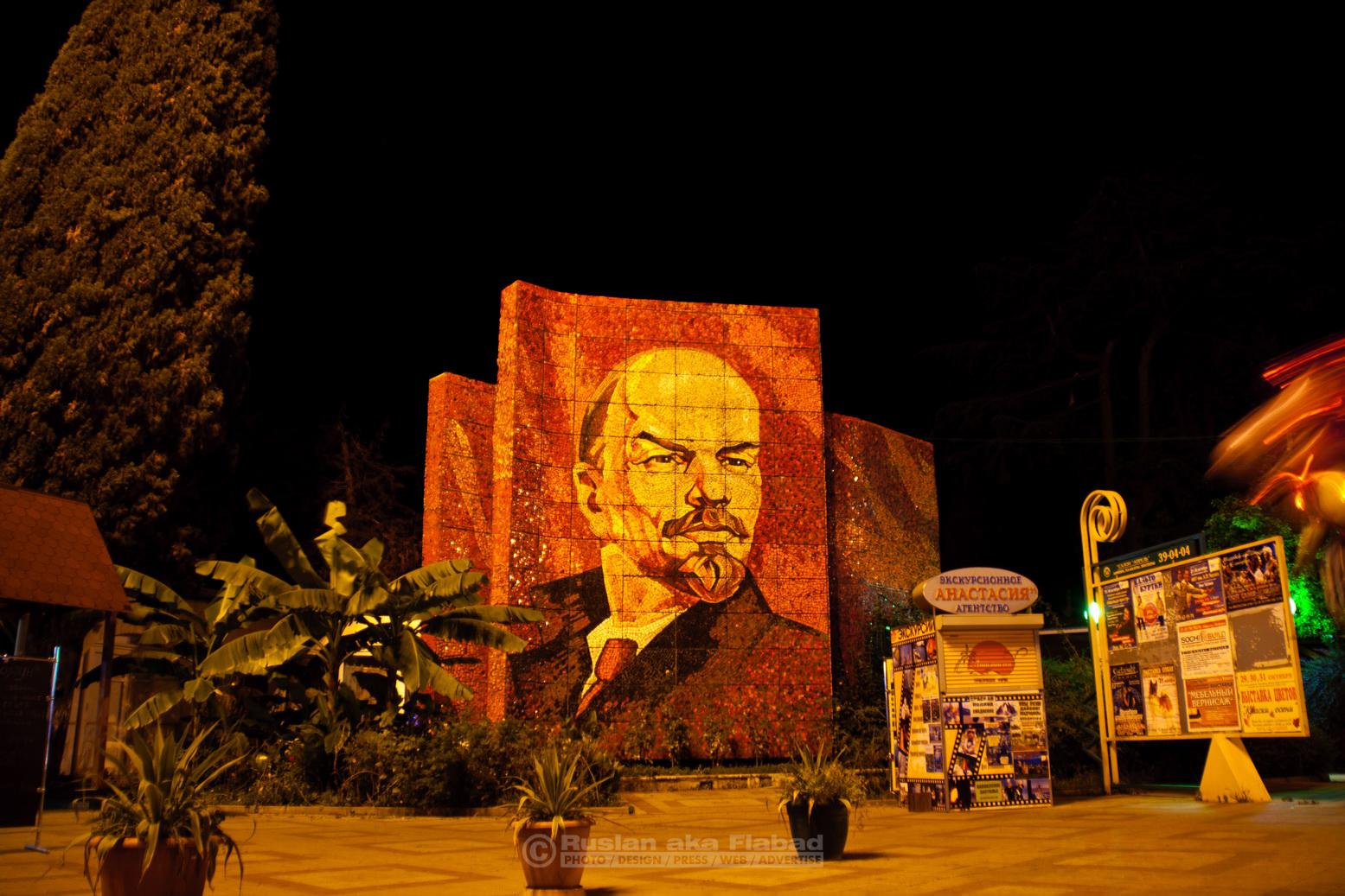 Фотоэкскурс по Красной Поляне. От нас Вам. 35 фото