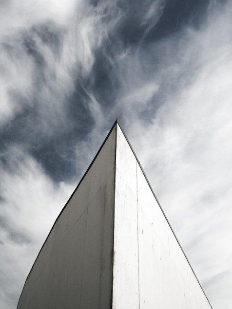Архитектурный космос от Kim Holtermand. 118 фоторабот