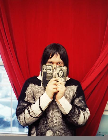 Colin Lane. Такая разная портретная фотография. 55 снимков.