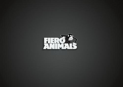 FIERO ANIMALS. Российская студия. Полное UHQ портфолио. 65 работ.