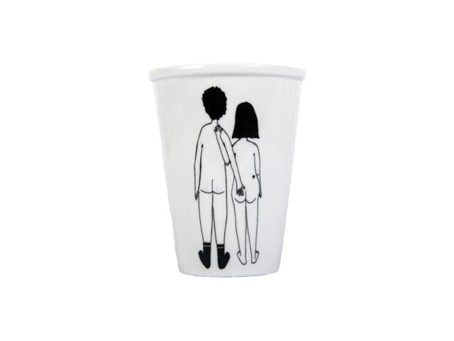 Helen b ceramic cup