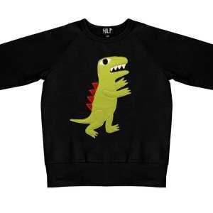 HILP sweatshirt T-Rex