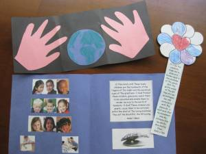 Radiant Hearts Program: Spiritual Education for Young Children | Alldonemonkey on Enable Me to Grow