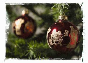 Christmas Ornaments - Christmas Question from Alldonemonkey.com