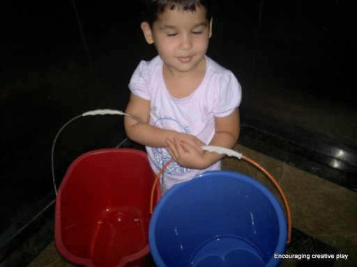 Little Artists - Random Acts of Kindness - Alldonemonkey.com
