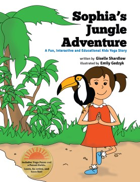 Sophia's Jungle Adventure | Kids Yoga Stories